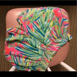 Lilly Pulitzer Comfy Flowy Shorts